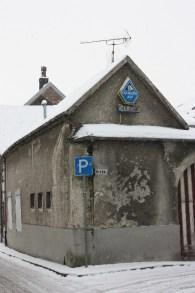 Wegberg-Beeck, Dezember 2010