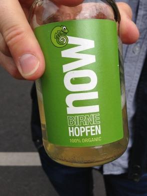 Hopfen auf dem Tag des guten Lebens, Köln 2013