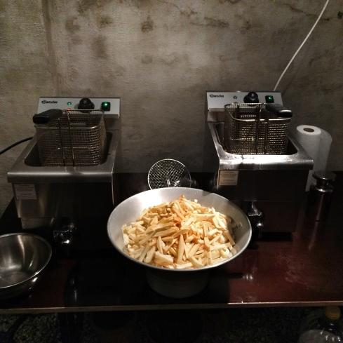 Kulinarische Kernkompetenz der Euregio, Aachen - Februar 2015