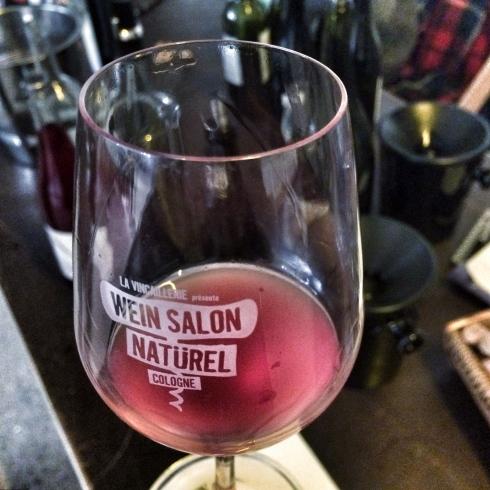 Wein Salon Natürel, Köln 2016