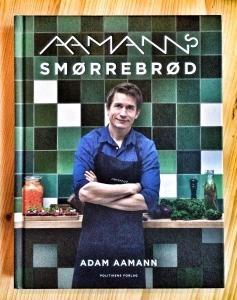 """""""Aamanns Smørrebrød"""", København 2016"""