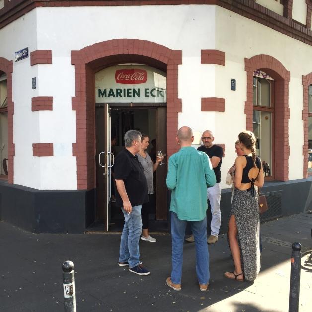 Marieneck, September 2016